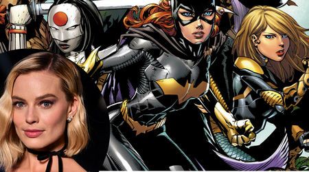 Margot Robbie's 'Birds of Prey' all set to introduce DCEU's first LGBTQ hero?