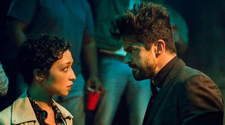 'Preacher' season 3 episode 4 review: From 'Gladiator' to 'Star Wars', pop culture references abound