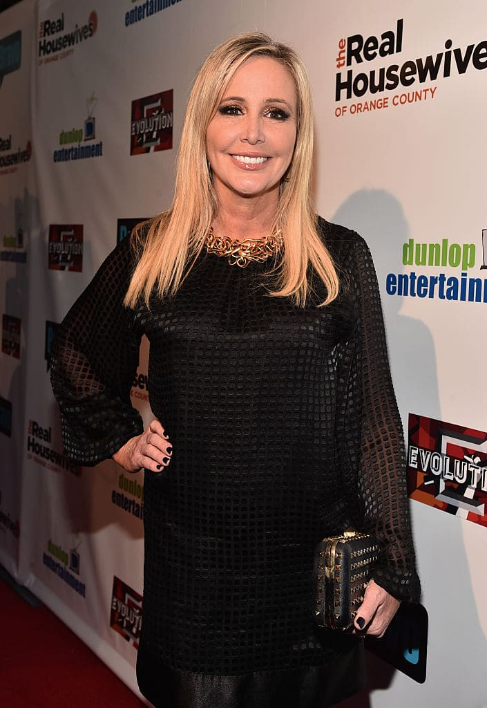 Shannon Beador (Source: Getty Images)