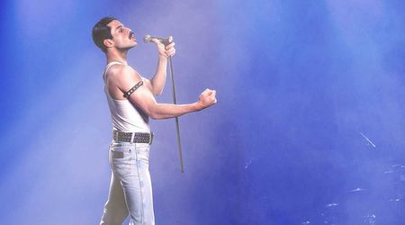 'Bohemian Rhapsody': New trailer gives glimpses of Freddie Mercury's sexuality and hints at his death from AIDS
