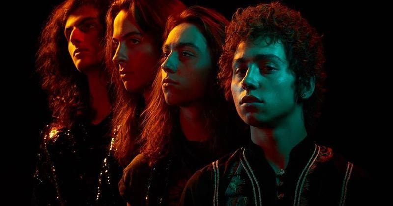 Listen: Greta Van Fleet unveil new single 'When the Curtain Falls'