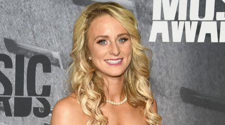 'Your sister walks like this': 'Teen Mom 2' star Leah Messer says her daughters get bullied in school over disability