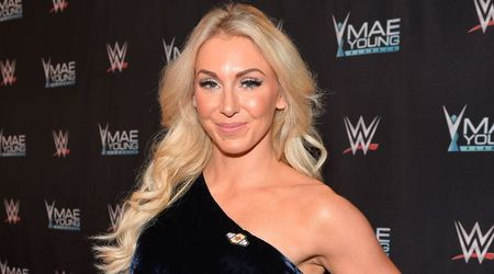 WWE superstar Charlotte Flair opens up about the time her boobs 'popped' in the ring, leaving her needing surgery