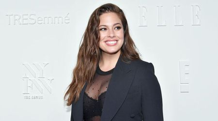 'That's just called fat': Ashley Graham shuts down troll who thinks she is pregnant
