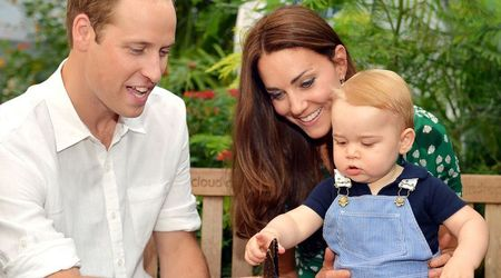 Kate Middleton and Prince William set to splurge $100,000 on Prince George's 5th birthday party: Reports