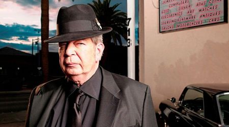 'Old Man' Richard Harrison from 'Pawn Stars' cuts son Christopher out of his will