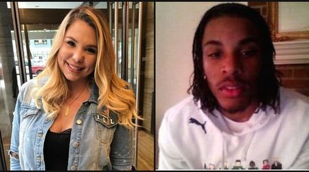 Kailyn Lowry accuses Chris Lopez of being an 'Instagram dad'