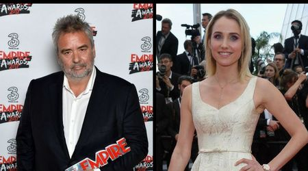 Director Luc Besson denies allegations of raping actress Sand Van Roy and keeping her as a 'sex puppet'
