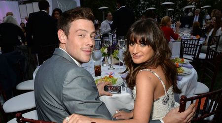 Cory Monteith's mother reveals it was Lea Michele who broke news of Glee actor's death to her