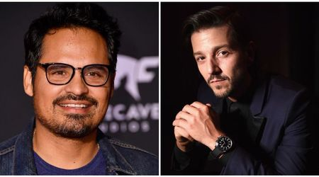 Netflix releases first images of 'Narcos: Mexico' starring Michael Peña and Diego Luna