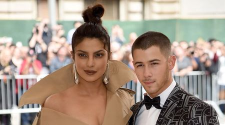 Priyanka Chopra celebrates 36th birthday with rumored beau Nick Jonas in London