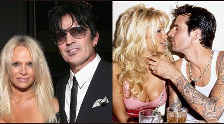 Pamela Anderson, Tommy Lee's sex tape was 'devastating to their marriage'