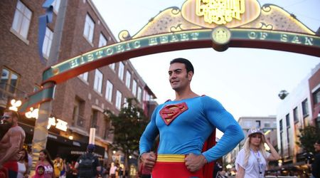 Five things you can't miss on Day 1 of Comic-Con International: San Diego