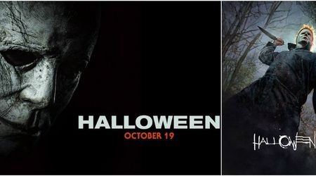'Halloween 2018': New poster unveiled ahead of San Diego Comic Con