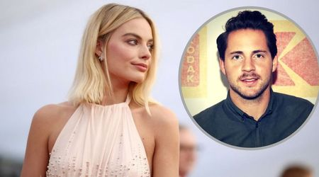 Margot Robbie and Tom Ackerley are expecting their first baby: Reports