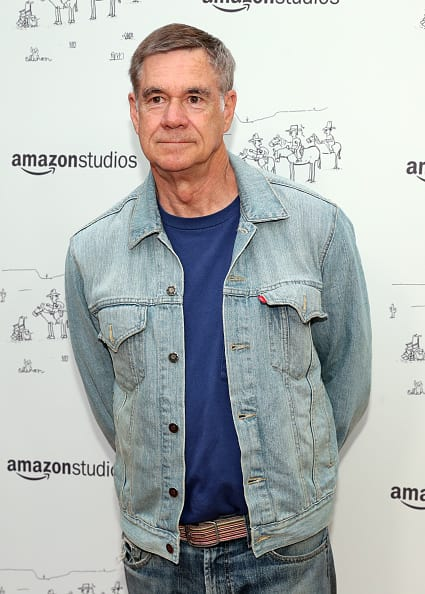Director Gus Van Sant (Getty Images)