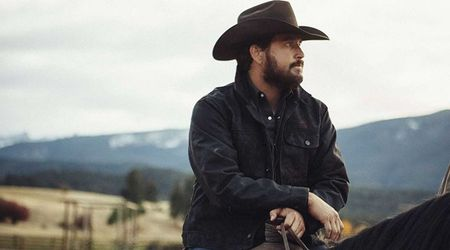 'Yellowstone' episode 4 review: 'A Long Black Train' shines a sharper light on Dutton ranch but is still all over the place