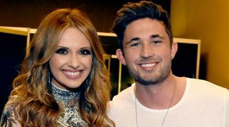 Country stars Michael Ray and Carly Pearce confirm they are dating with adorable Instagram post