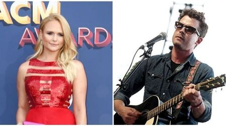 Miranda Lambert and Evan Felker spotted holding hands for the first time and fans slam her for 'homewrecking'