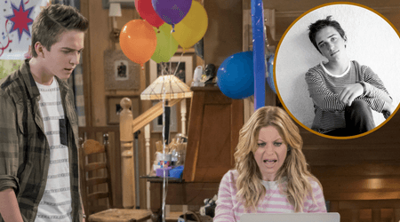'Fuller House' star Michael Campion aka Jackson Fuller teases what is to come in season 4