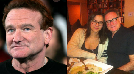 READ: Robin Williams' daughter Zelda's heartbreaking post on his birthday - 'It's that time of year again'