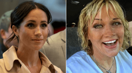 Meghan Markle's sister Samantha demands $1,500 for tell-all interview on her royal sister