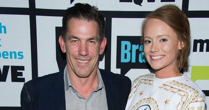 'Southern Charm': Kathryn Dennis opens up about ex-boyfriend Thomas Ravanel's sexual assault allegations