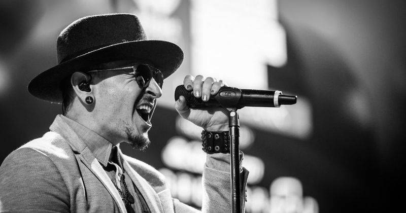 'It still feels like you are close by': Linkin Park pay tribute to Chester Bennington on anniversary of his death