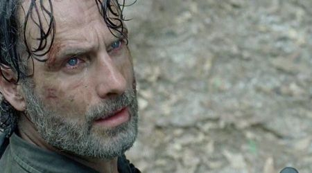 'The Walking Dead': Season 9 trailer confirms departure of Rick Grimes and arrival of the Whisperers