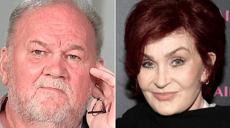 Meghan Markle's father Thomas 'livid' after Sharon Osbourne tells him to 'get clean' and let his daughter live her life