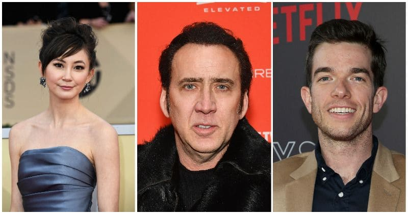'Spider-Man: Into the Spiderverse' adds Nicholas Cage, Kimiko Glenn, and John Mulaney to cast