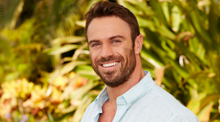 'Bachelorette' villain Chad Johnson sues producer over alleged sexual harassment
