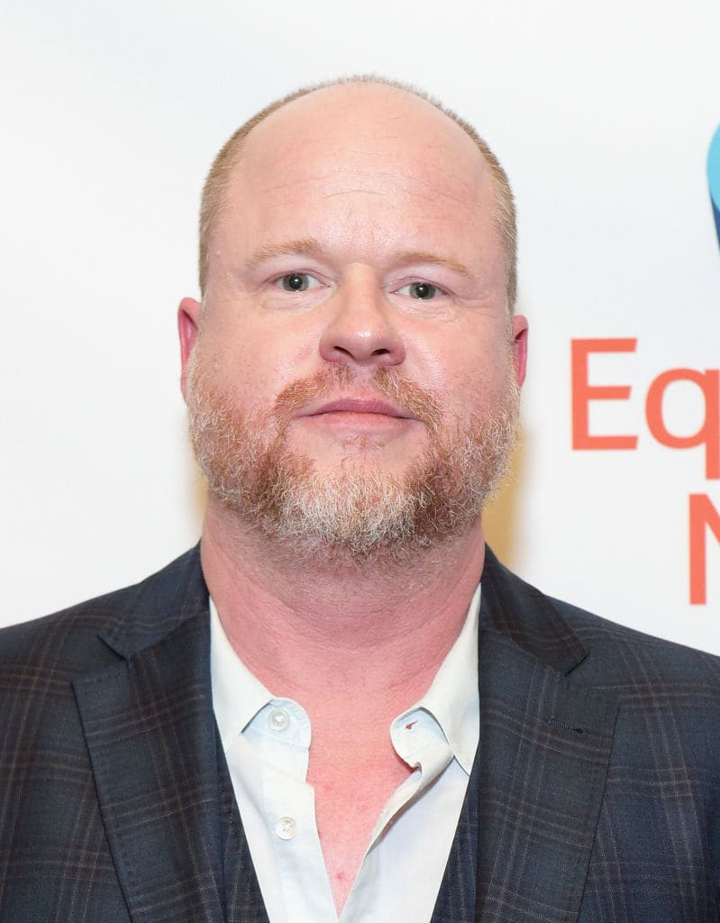 Joss Whedon (Source: Getty Images)