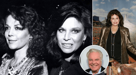 "Natalie Wood's sister believes that Robert Wagner should ""once and for all"" reveal the truth about the actress' death"