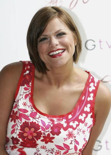 Jade Goody (Source: Getty Images)