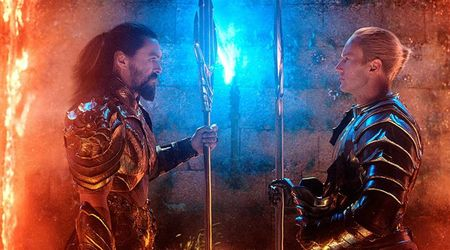 'Aquaman' trailer released at the San Diego Comic-Con and it promises an epic battle for the underwater kingdom of Atlantis
