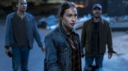 'Fear the Walking Dead' adds five new cast members for the second half of season 4 set to premiere on August 12
