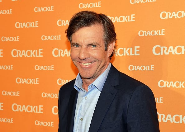 Dennis Quaid (Source: Getty Images)