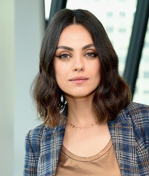 Mila Kunis (Source: Getty Images)