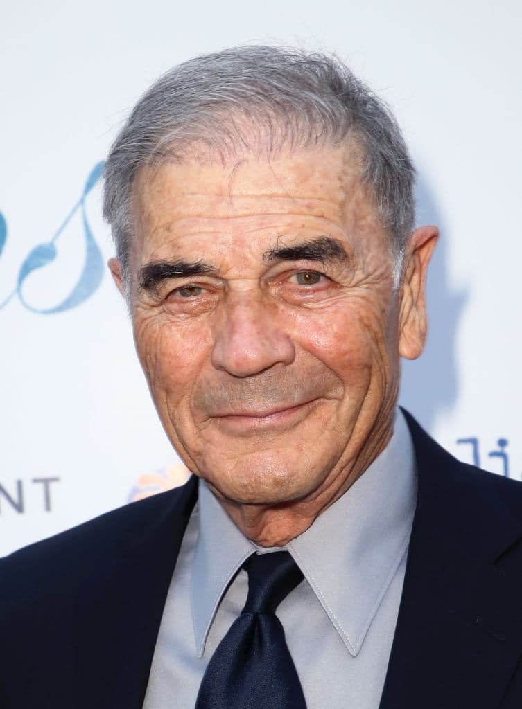 Robert Forster (Getty Images)