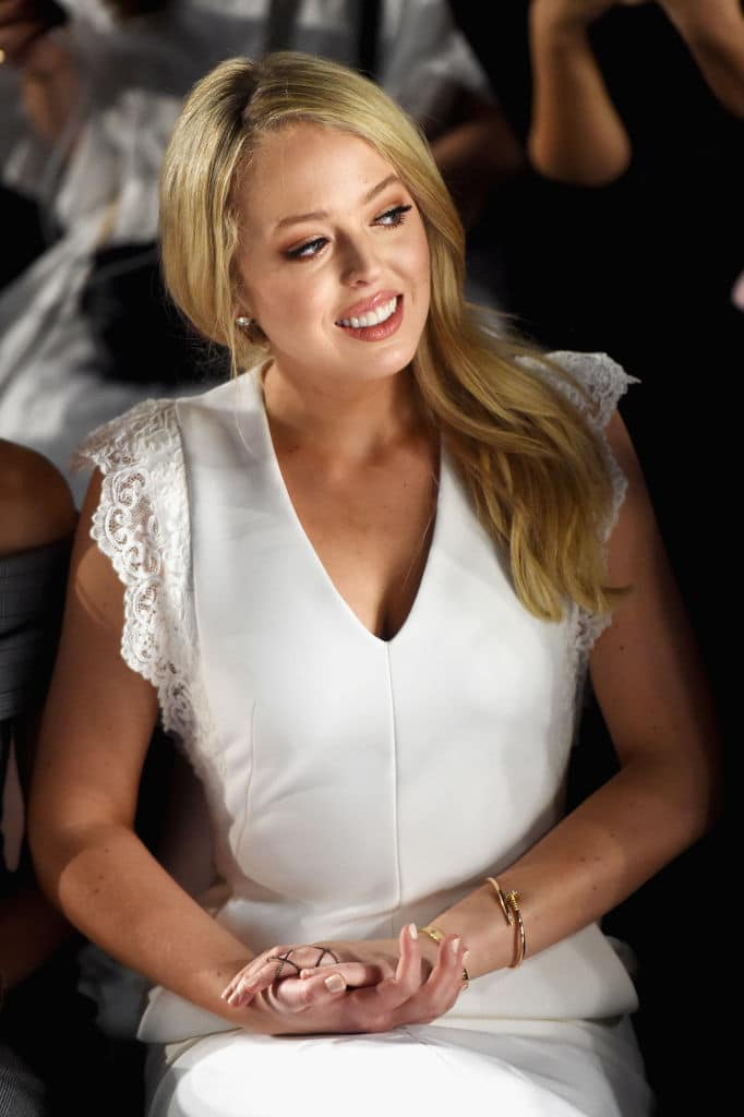 Tiffany Trump (Source: Getty Images)