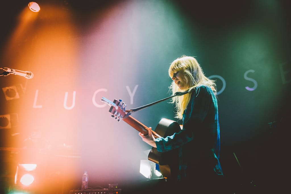 Lucy Rose declares Neil Young as her dream collaboration. (Image Source: StayLoose/Lucy Rose)