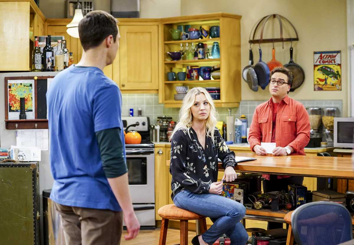 'The Big Bang Theory' premieres on CBS on September 24 (Source: IMDb)