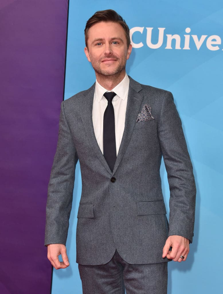 AMC has cleared Hardwick of any wrongdoing (Source: Alberto E. Rodriguez/Getty Images)