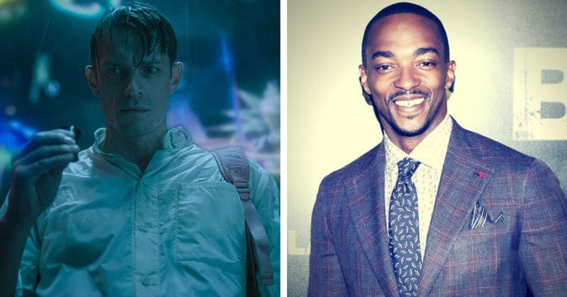 Netflix renews 'Altered Carbon' for a second season, Anthony Mackie to replace Joel Kinnaman