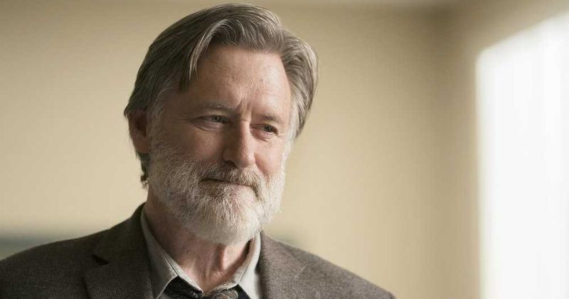 After playing pretty much everyone, Bill Pullman comes ...