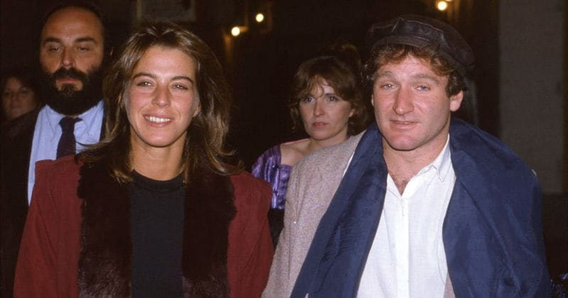 He Loved Women Robin Williams First Wife Valerie Velardi Says She Tolerated His Many Infidelities During Their Marriage Meaww Select from premium valerie velardi of the highest quality. robin williams first wife valerie