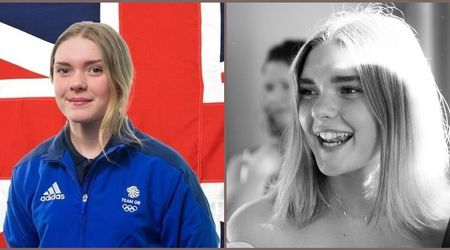 Snowboarder Ellie Soutter's father fears the 18-year-old