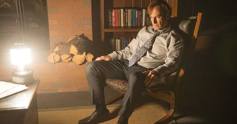 'Better Call Saul' renewed for fifth season at AMC