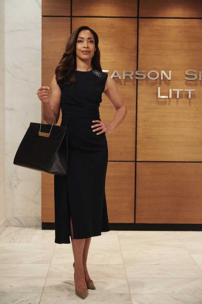 Gina Torres as Jessica Pearson (Source: IMDb)
